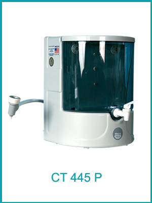 CT 445 P PRODUCT