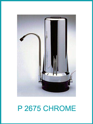 P 2675 CHROME PRODUCT